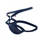 Pikante 9305 Sounds Jockstrap Dark Blue