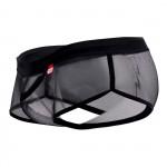 PIK 0226 Chekke Lifter Trunks Color Black