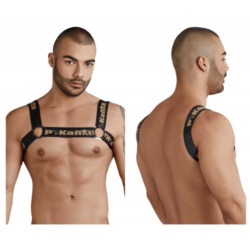 PIK 7008 Pikante Harness Color Black