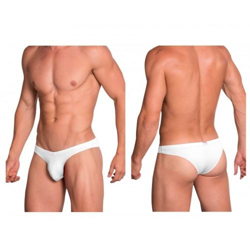 2002 Bikini Color White