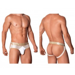 2009 Jockstrap Color White