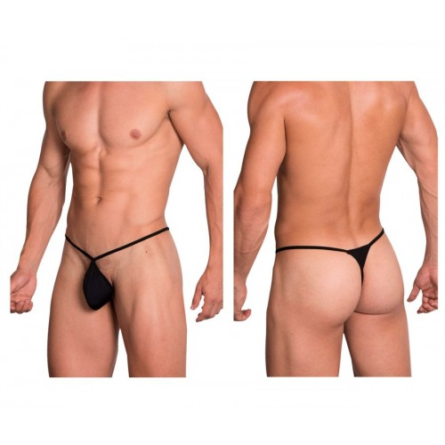 2012 Thongs Color Black