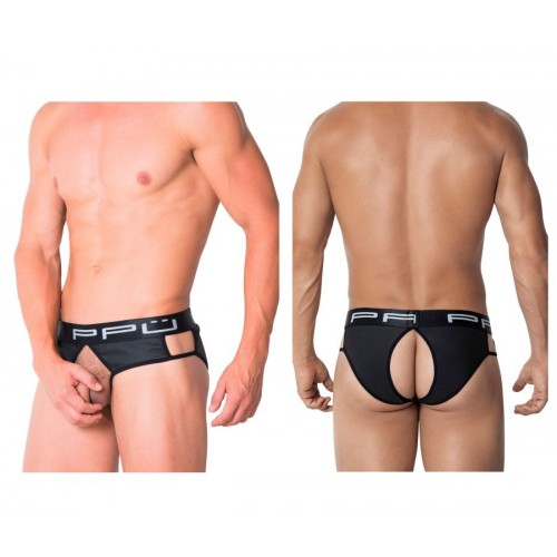 2015 Briefs Color Black