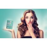 Privy Peach CBD Infused Intimate Oil 1oz 10-pack