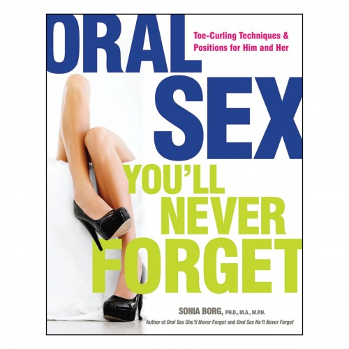 Oral Sex You'll Never Forget