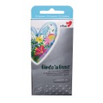 RFSU Birds `n Bees Condoms 10-Pack