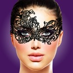 RIanne S Mask - Violaine