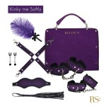 Kinky Me Softly Bondage Kit