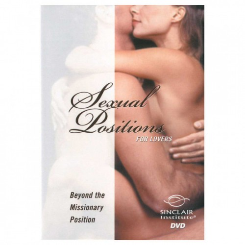 Sexual Positions for Lovers Beyond Missionary Position