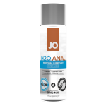 JO H2O Anal Water-Based Lubricant
