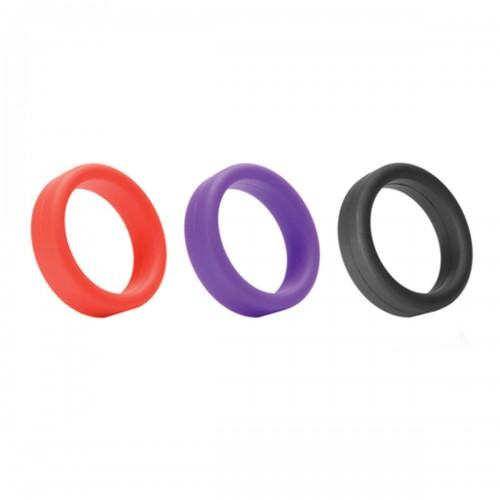 Tantus Super Soft C-Rings