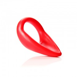 Tantus Silicone Cock Sling Red
