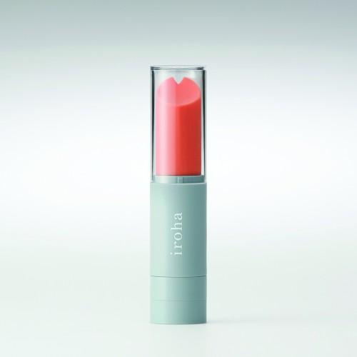 Tenga Iroha Lipstick Coral