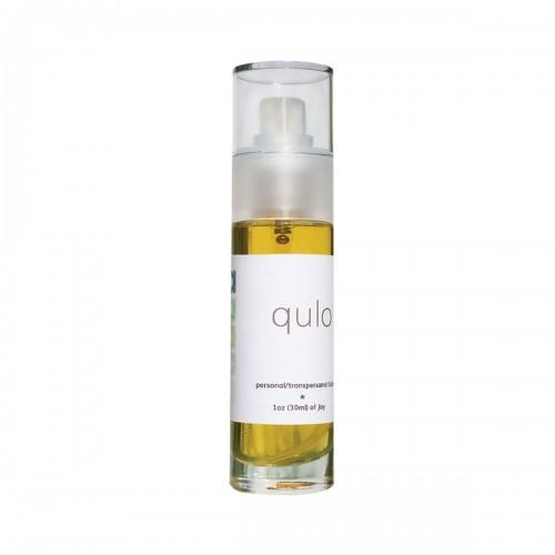QULO Organic Anal Lube CBD 200mg