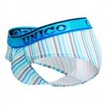 Unico 1902020111032 Briefs Emerging Color Blue