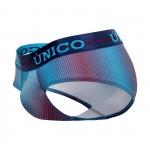 Unico 1907020114529 Briefs Tornasol Color Blue