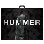 Hummer Vibrating Suction Masturbator