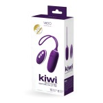 Kiwi Rechargeable Remote Control Insertable Bullet Vibe