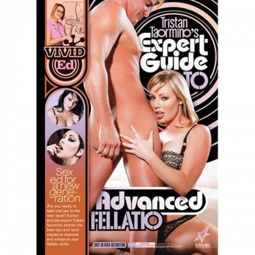 Tristan Taormino's Expert Guide to Advanced Fellatio