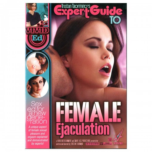 Expert Guide To Female Ejaculation