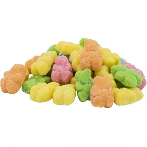 CBD Sour Gummy Bears 1000mg