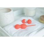 We-Vibe Bloom Kegel Balls