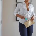 We-Vibe Moxie Bluetooth Wearable Clitoral Stimulator