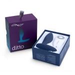 We-Vibe Ditto Vibrating Anal Plug