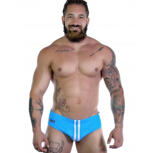 Sportivo Bikini Teal