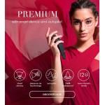 Womanizer Premium Pleasure Air Clitoral Stimulator