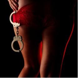 Cuffs & Restraints