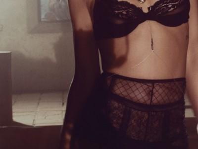 Fashionable Body Chain Jewelry