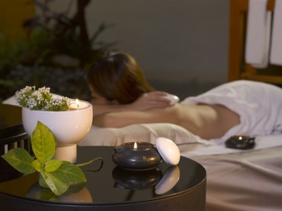 Premium Selection of Massage Oil Candles