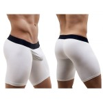 EW0621 FEEL XV Boxer Briefs Color White
