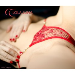 Lola Luna G-String Holiday Sale 20% Off