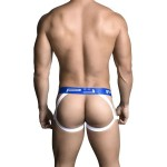 1710 Jockstrap Color Red